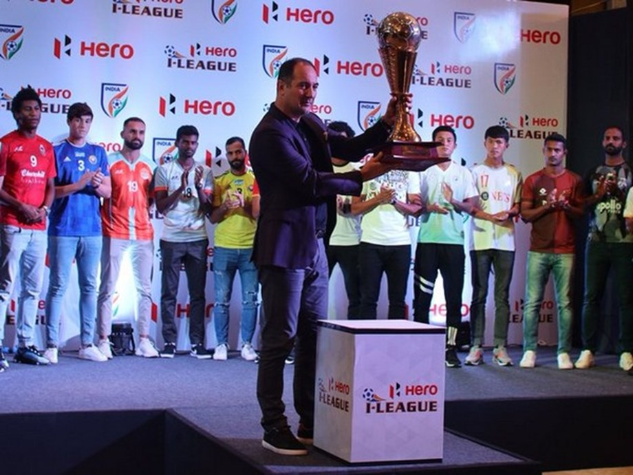 Players with Indian passports in I-League have future in national team, says Igor Stimac