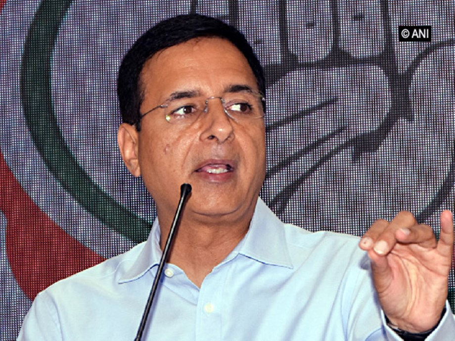 Congress will bring govt to its knees over SC reservation, 'decisive action' in two days: Surjewala