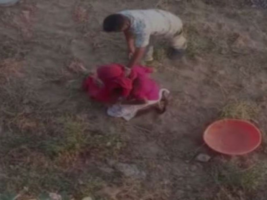 Rajasthan: Woman beaten up in Barmer for grazing cattle in field