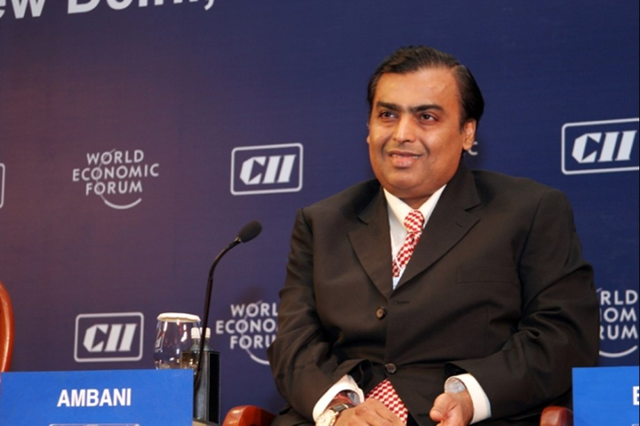 Estonia e-Residents program features big names like Mukesh Ambani, Ravi Shankar Prasad