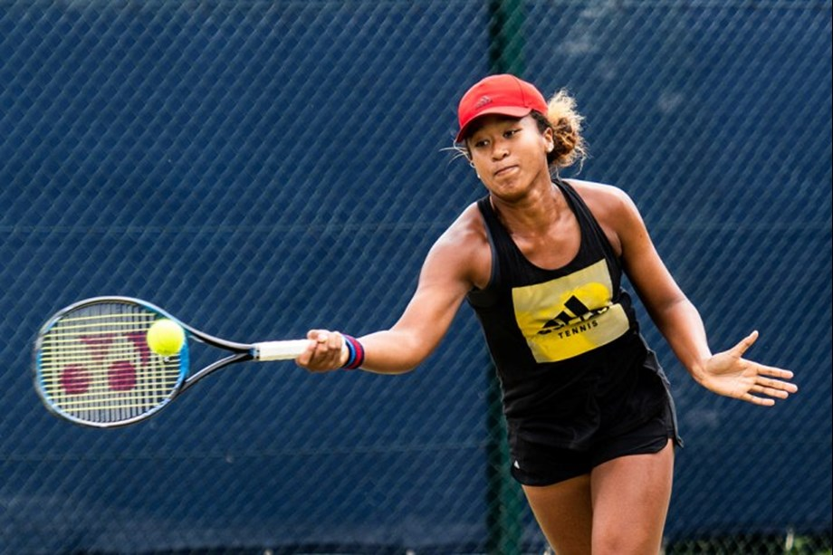 """Tennis-Osaka still searching for """"champion mentality"""" after Melbourne loss"""
