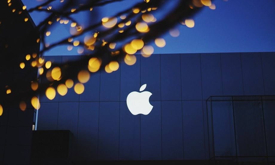 Apple doled out USD 120 billion to app developers globally since 2008