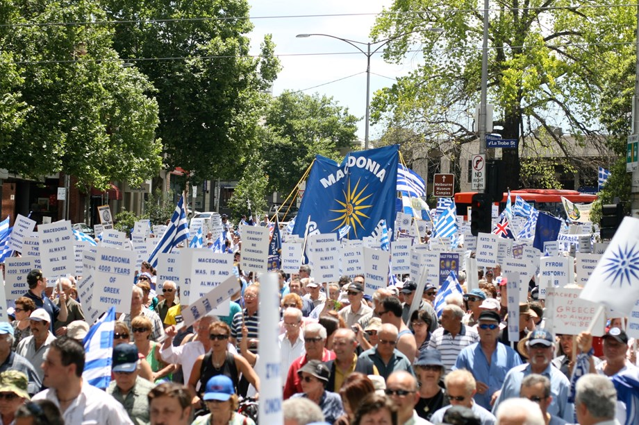 Nation renamed as 'Republic of North Macedonia' ends 27 feud with Greece