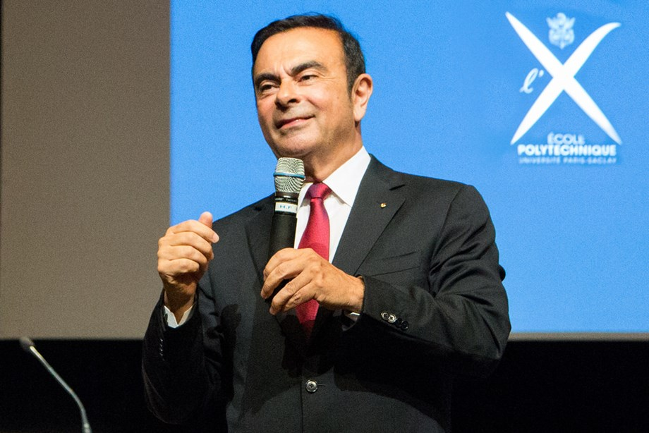 Ousted Carlos Ghosn changes legal team to prove innocence in financial misconduct