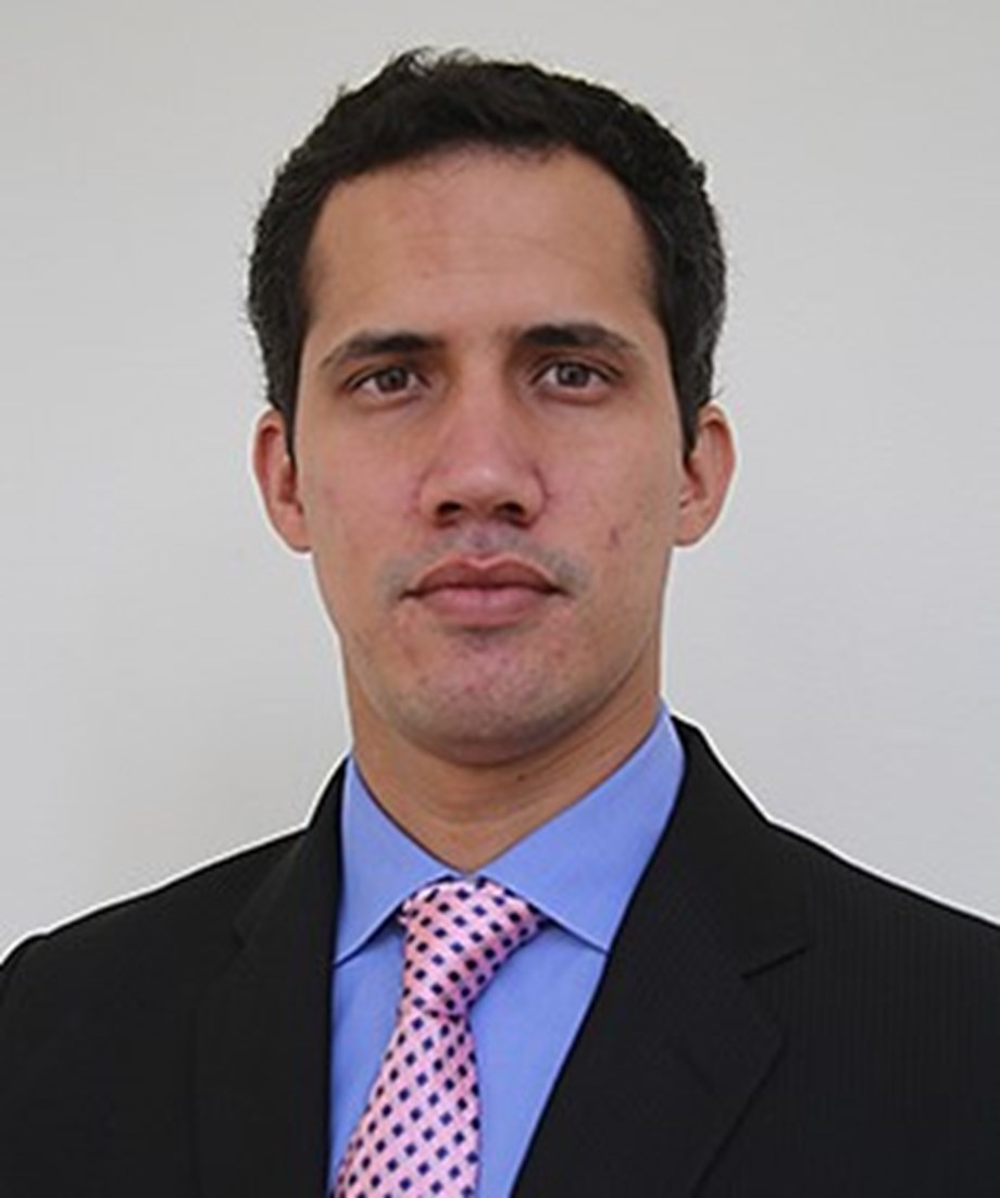 Venezuela's financial accountability office opens probe into Guaido's income