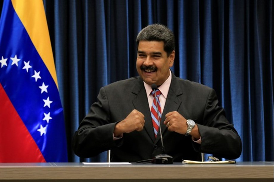 Russia calls for negotiations between Maduro and opposition to resolve deadlock