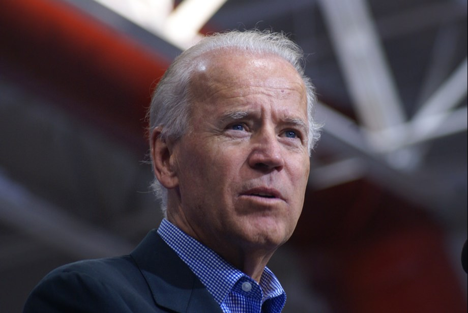 Biden says Buttigieg 'stole' his U.S. healthcare plan