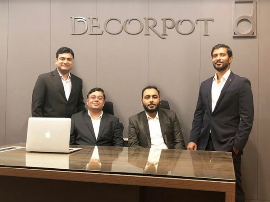 Decorpot records remarkable growth in FY 2019 with CAGR of 100 per cent