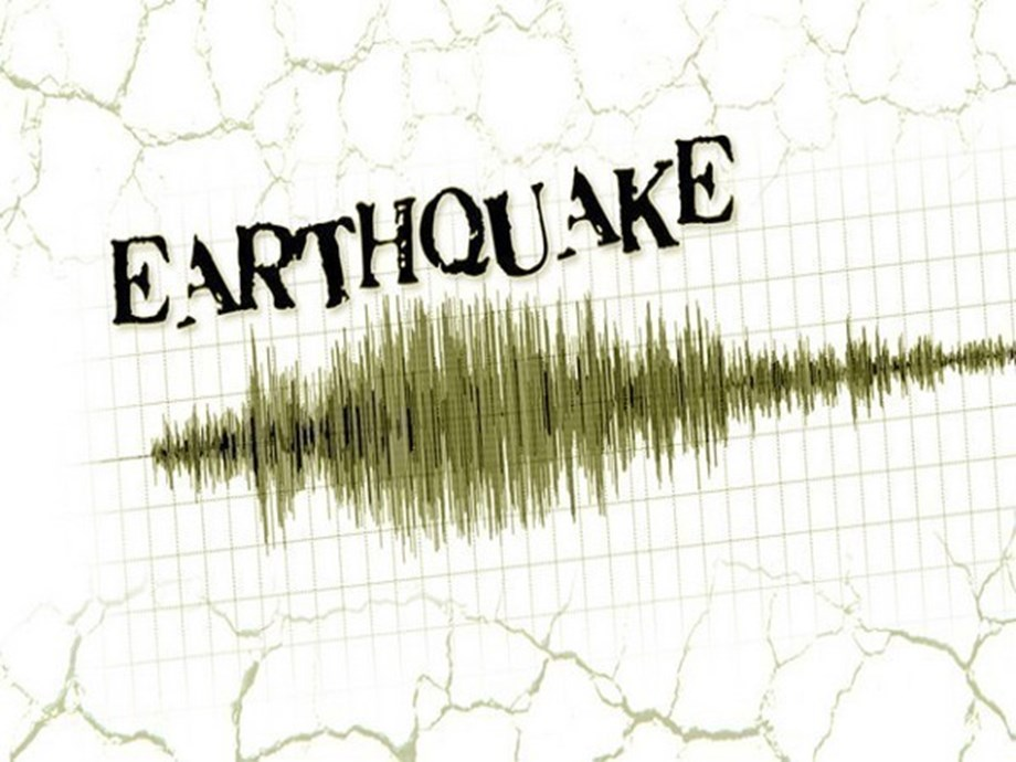 6.8 magnitude quake strikes eastern Turkey
