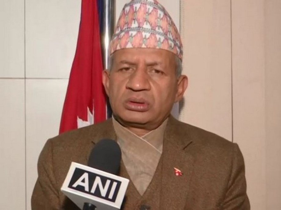 Optimistic that Kalapani issue will be resolved through diplomatic process: Nepal's Foreign Minister