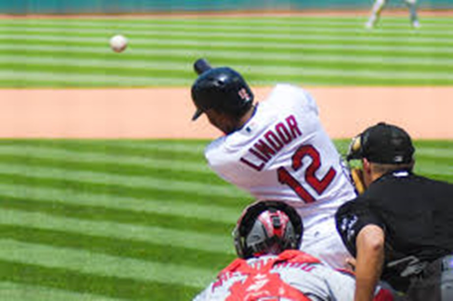 Carrasco, Luplow lead Indians to shut out White Sox