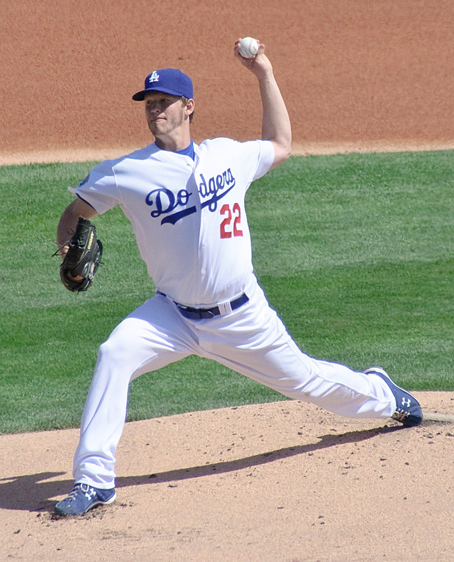 Kershaw pitches Dodgers to win over Mets