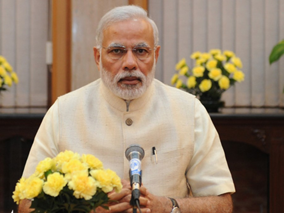 Mahamilavatis want to get 'khichdi' govt which can be blackmailed: Modi