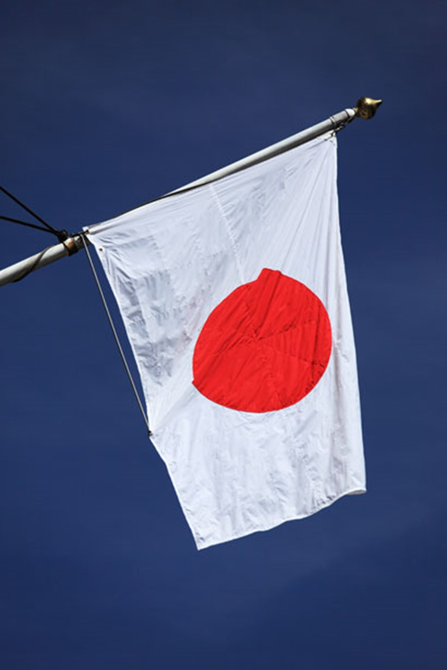 Japan tops China as largest non-U.S. holder of Treasuries -data