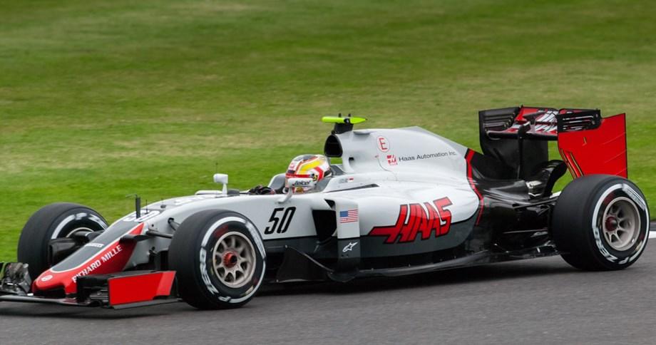 Motor racing-Leclerc fastest in final British GP practice