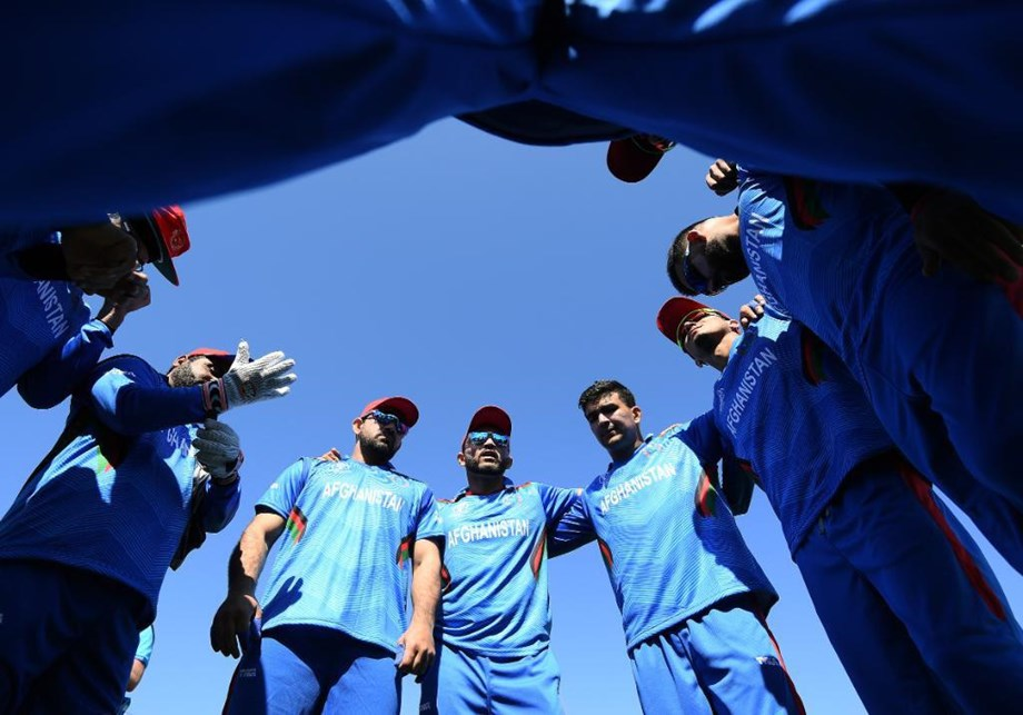 Cricket-Afghan Shahzad threatens to quit cricket after World Cup axing