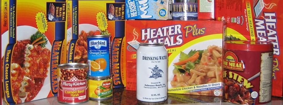 Winning products earn New Zealand Food Award's quality mark