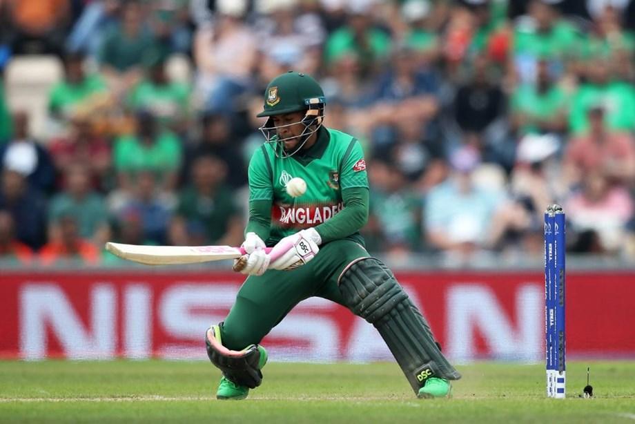 Bangladesh's Mushfiqur declines to visit Pakistan