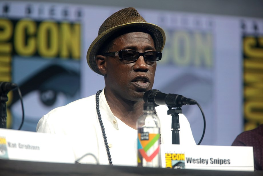 Wesley Snipes, Leslie Jones join 'Coming to America' sequel