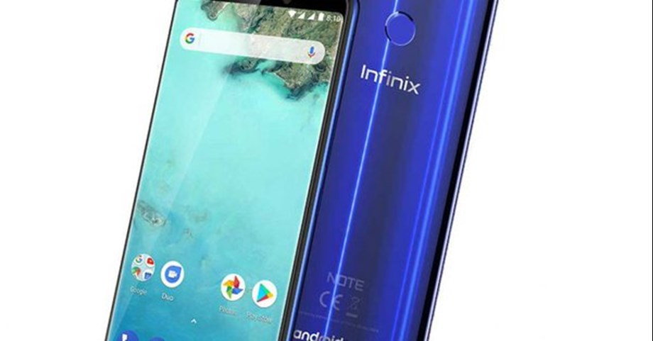 Infinix Note 5 price in India, launch date, specification