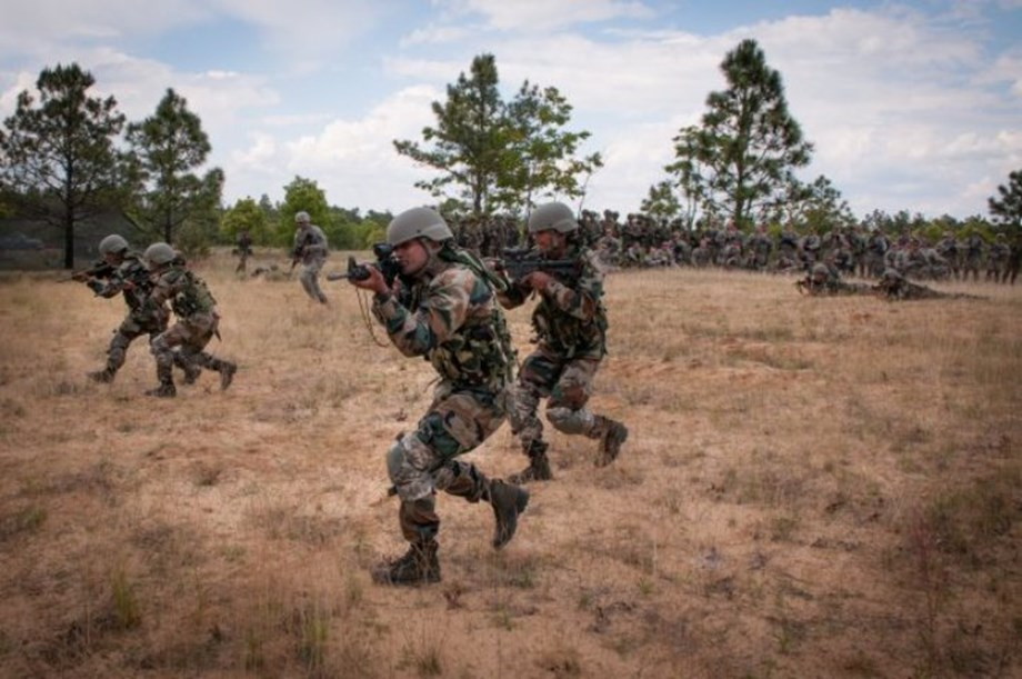 Exercise SCO Peace Mission 2018 formally kick-starts today