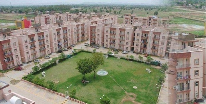 Poddar Housing to buy land in Pune for affordable housing project