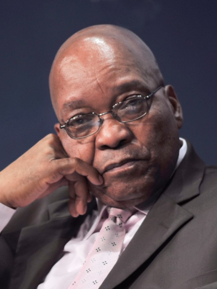 South African court gives breather to Zuma till May 2019; postpones case