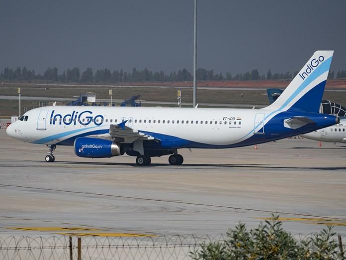 2 IndiGo aircraft avert mid-air collision; airline downplays incident