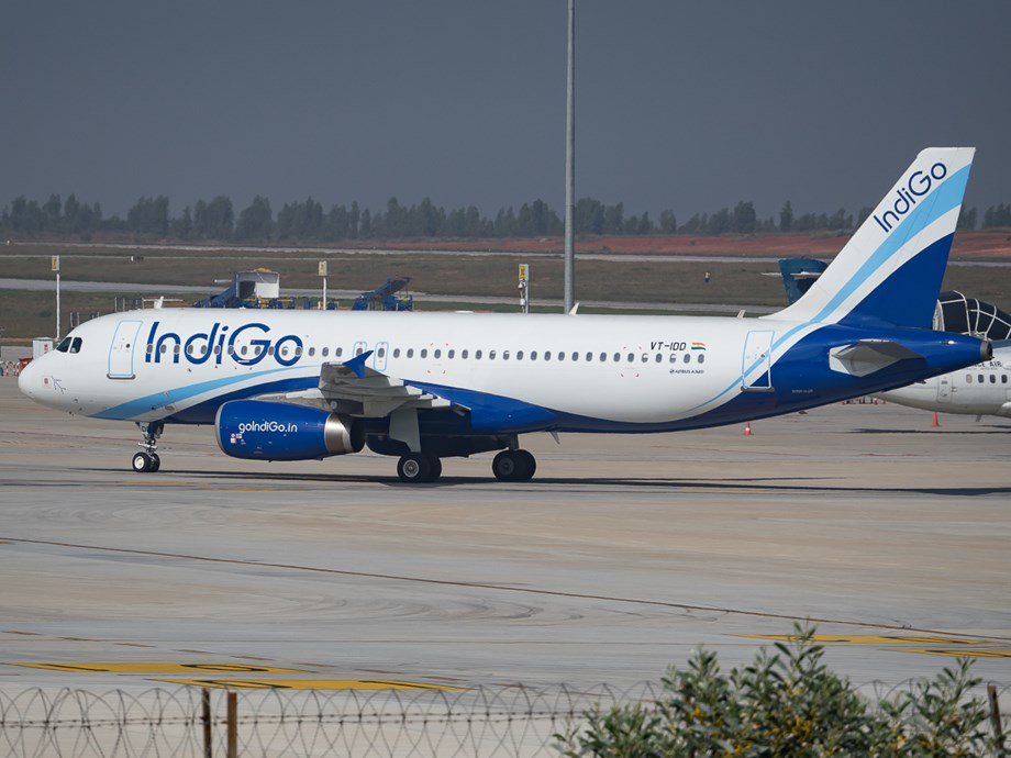 MoCA to review IndiGo's revised policy to charge passengers for all seats during web check-in