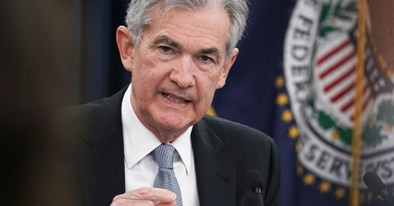WRAPUP 2-Fed's Powell again stresses patience as U.S. economy's 'narrative' unfolds