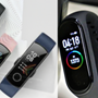 Mi Band 4 vs Honor Band 5: The ultimate face-off