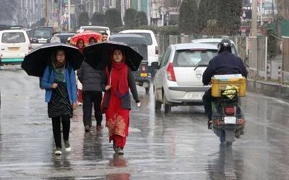 Haryana, Punjab gets relief from incessant rains
