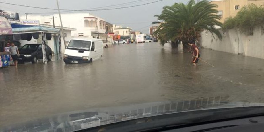 Flood warnings issued in Punjab, Army on alert amid heavy rains