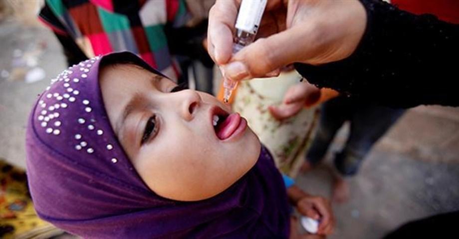 Pakistani polio vaccinators team caught faking data and wasting vaccines