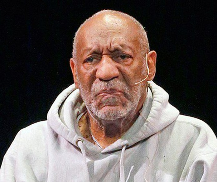 CORRECTED-Cosby victim asks only for 'justice' at sentencing hearing
