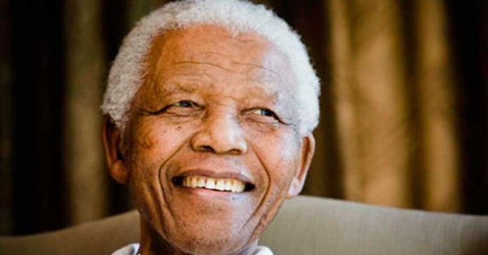 UN honors Nelson Mandela with a pledge to build peaceful world