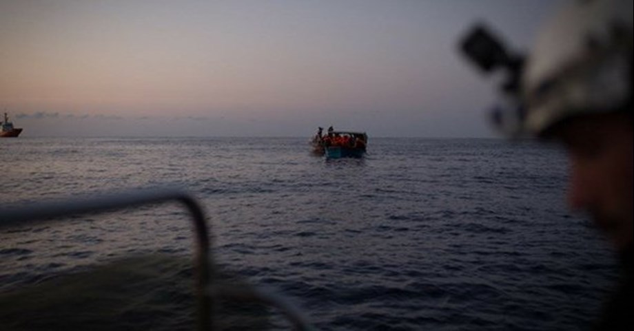 At least 12 dead after rubber boat capsizes off Libya: IOM