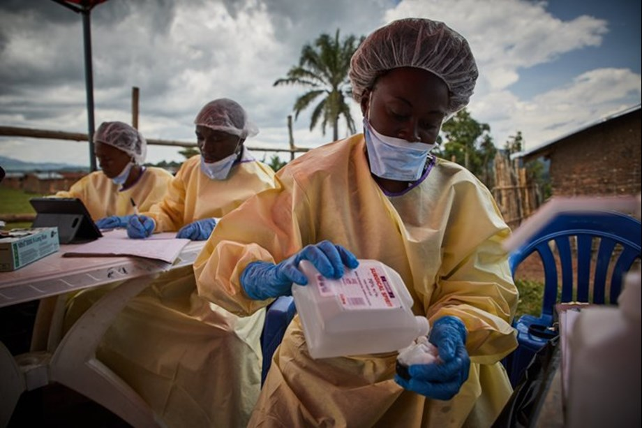 European Commission announces €50mn to help Ebola-affected people in DR Congo