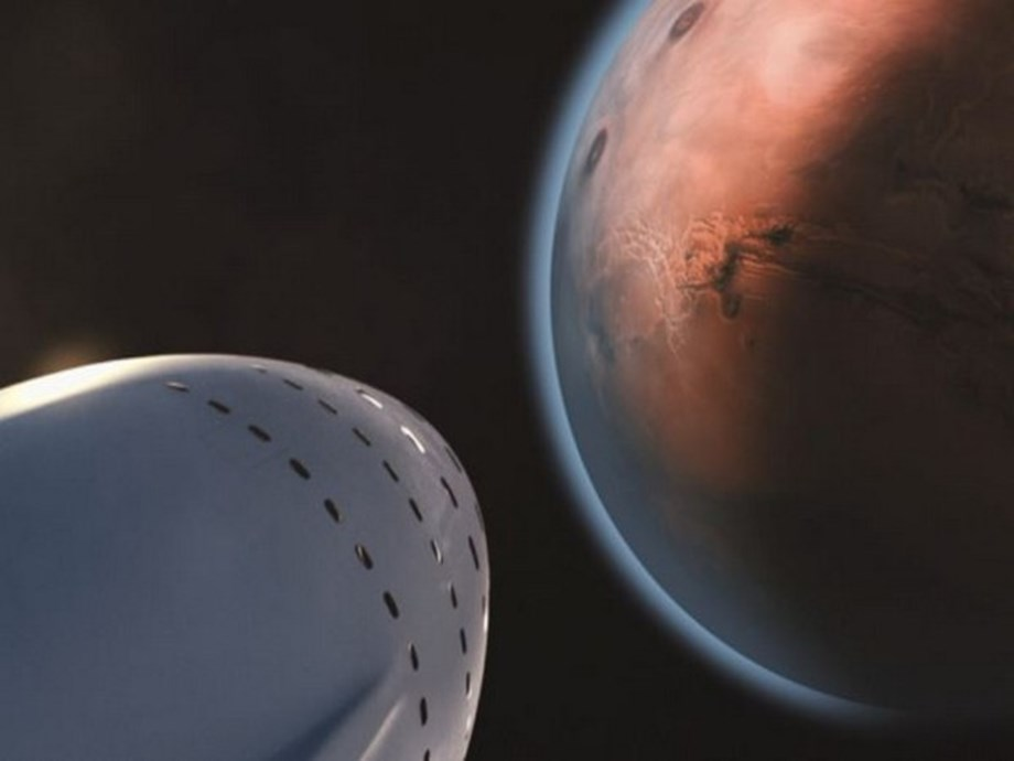 Mars habitability limited by its small size: Study - Devdiscourse