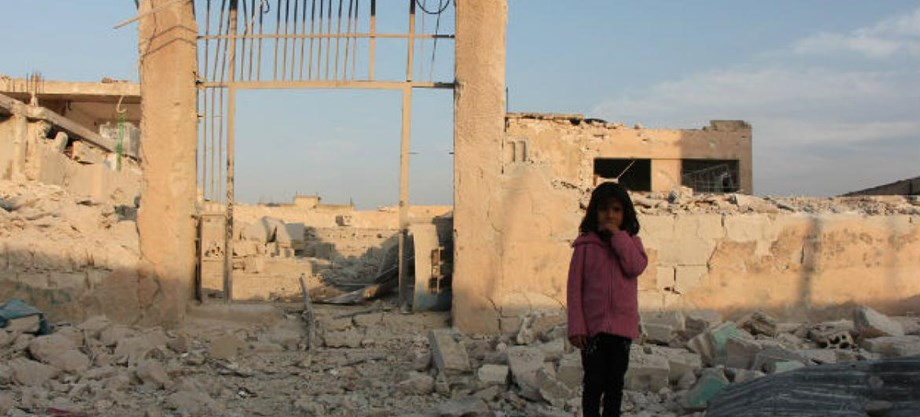'We've come back to study': Ravaged Raqqa struggles to revive schools