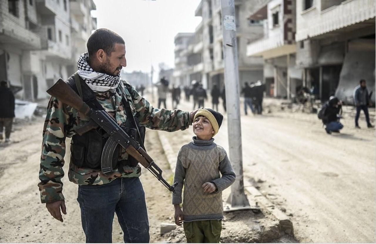 "US would ""devastate Turkey economically"" if it hits Syrian Kurds: Trump"