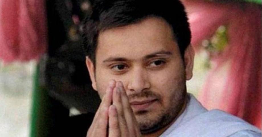 RJD and CM Nitish clash over eviction order against Tejashwi Yadav