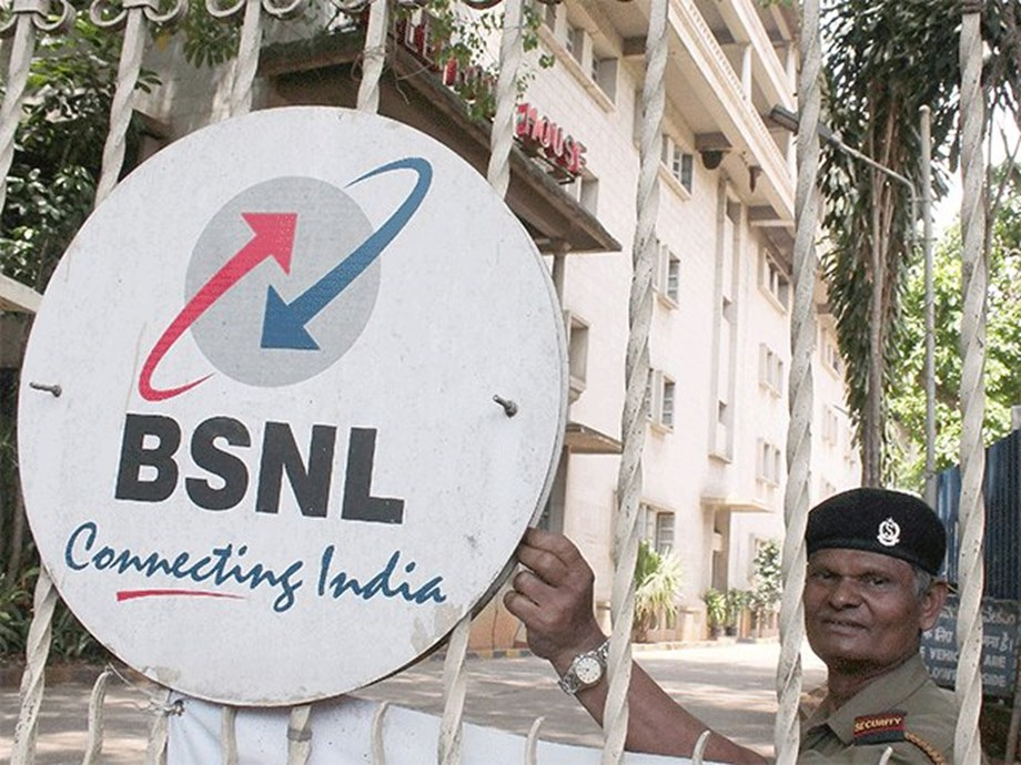 Veecon Rok joins hand with BSNL for rolling out wi-fi networks across 25 cities