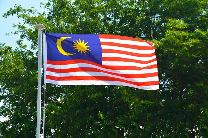 Singapore irked over Malaysia's port extension, says encroached into waters