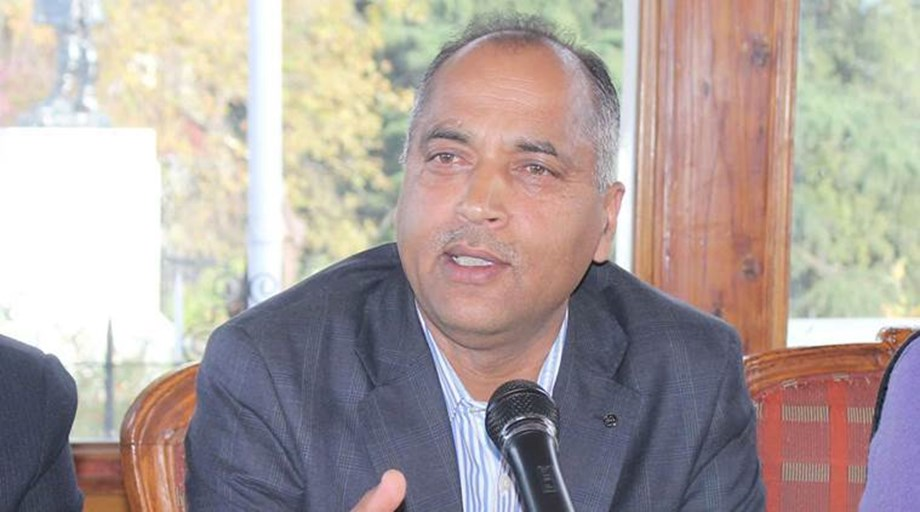 Jai Ram Thakur seeks additional Women IRB for Himachal Pradesh
