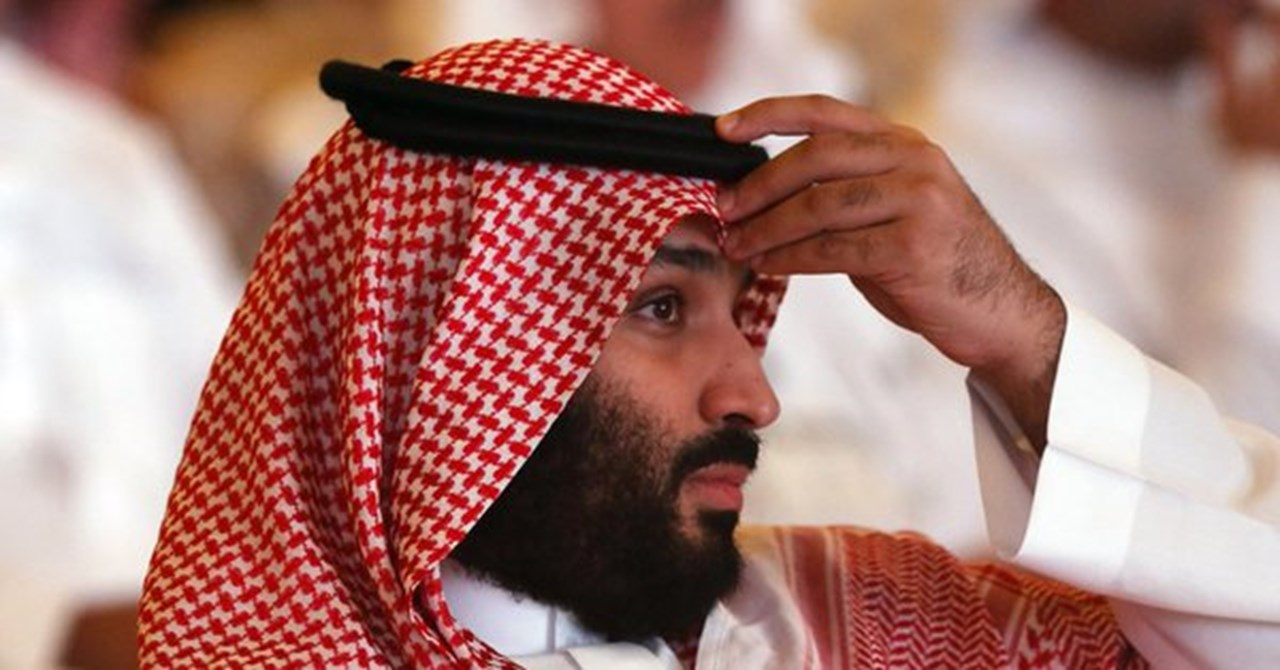 Saudi crown prince to meet with UK PM May on sidelines of G20 amid global outcry