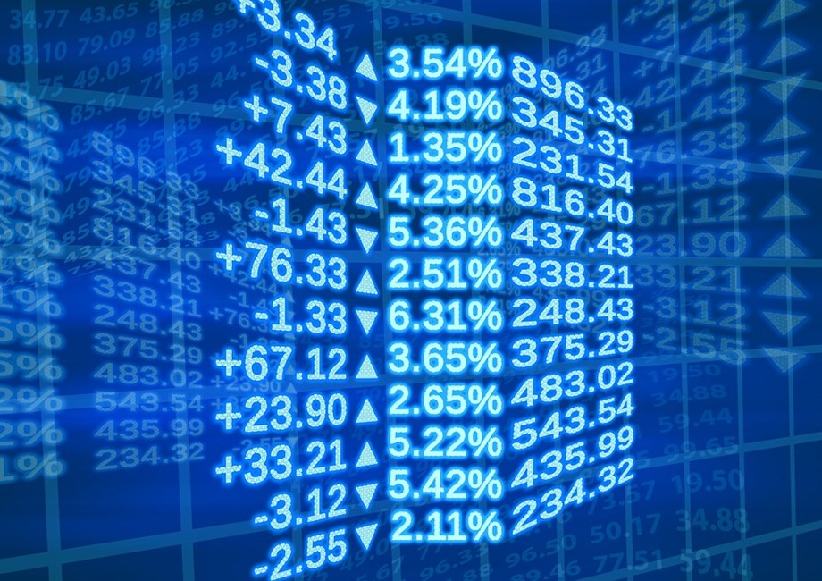 Asian shares eke out small gains after merciless Oct for global equities