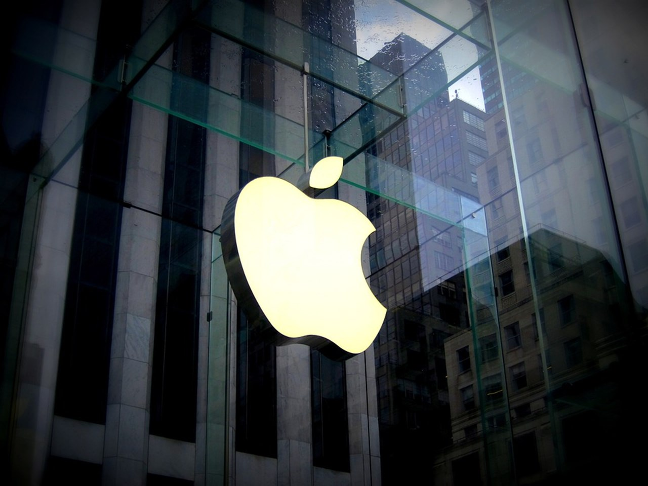 Apple India reports sharp increase in profit during FY18
