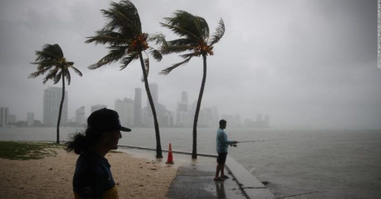 Northeast monsoon to hit coastal areas of Tamil Nadu and Puducherry