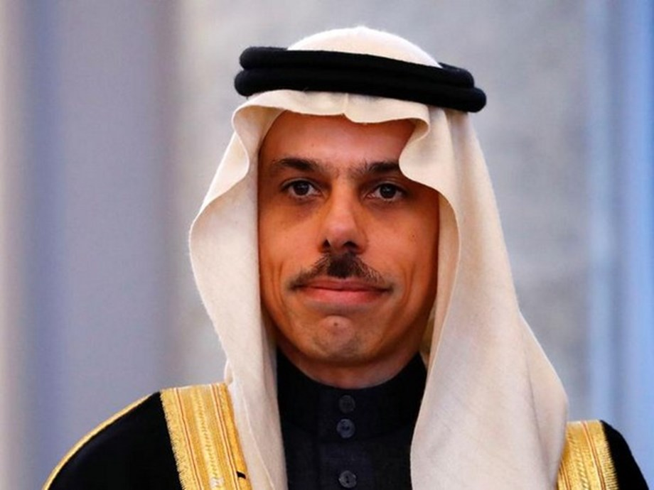 Saudi Arabia names new foreign minister in generational shift